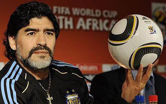 Judi Bola Online – Sejarah Sang Legendaris DiegoMaradona