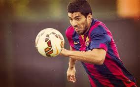 Judi Bola – Suarez Bawa BarcaLaju